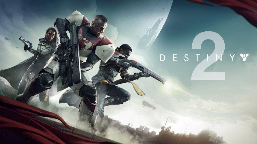 Destiny 2 : Les premiers tests (PS4, Xbox One)