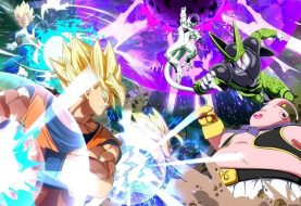 Dragon Ball FighterZ s'offre un perso exclusif signé par Akira Toriyama