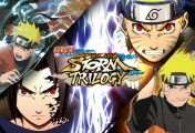 TEST Naruto Ultimate Ninja Storm Trilogy - Portage no jutsu !