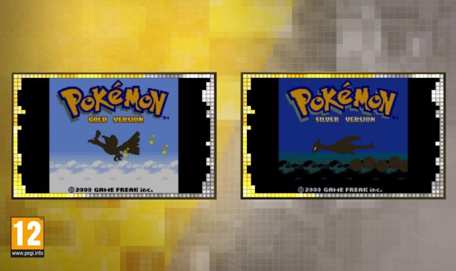 Pokémon Or et Argent reviennent en vidéo