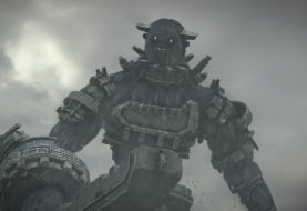 Shadow of the Colossus s'offre un nouveau trailer