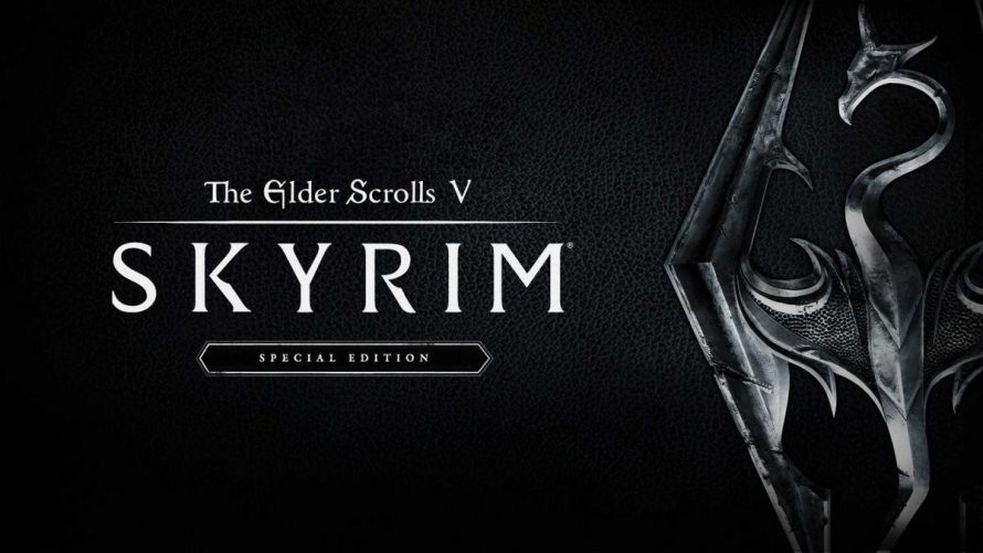 The Elder Scrolls V Skyrim Special Edition gratuit pour le week-end sur Xbox One