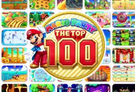 Mario Party The Top 100 annoncé sur 3DS
