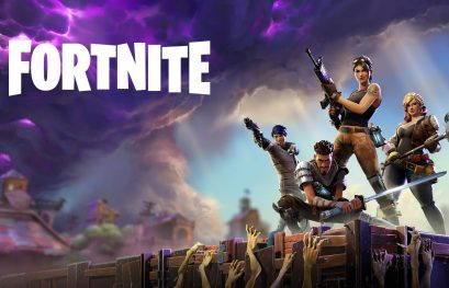 Fortnite : Epic Games lance son mode Battle Royale gratuit