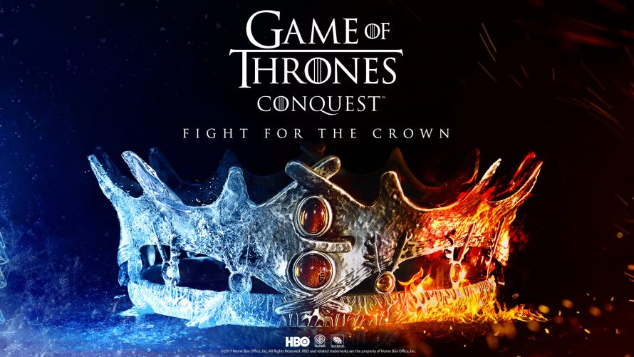 Game of Thrones: Conquest annoncé sur iOS et Android