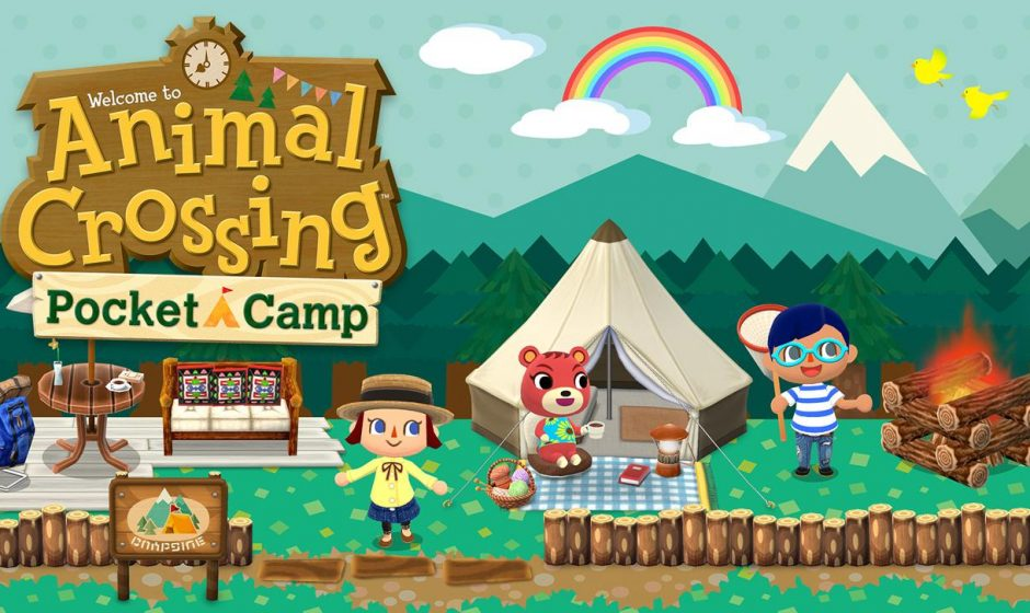 Animal Crossing: Pocket Camp - Comment y jouer avant sa sortie officielle en France sur Android et iOS ?