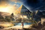 PREVIEW On a testé Assassin's Creed Origins sur Xbox One X