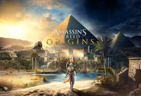 TEST Assassin's Creed Origins - Une rédemption assassine