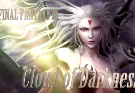 Cloud of Darkness fait son entrée dans Dissidia Final Fantasy