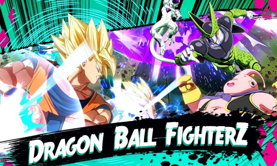 Dragon Ball FighterZ : un mois d'informations exclusives via Game Informer