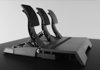 TEST du pédalier Fanatec CSL Elite Pedals LC (PS4, Xbox One, PC)