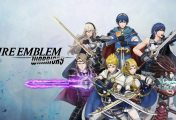 TEST Fire Emblem Warriors - Tout FE tout flamme
