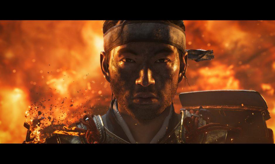 Ghost of Tsushima est le nouveau jeu de Sucker Punch