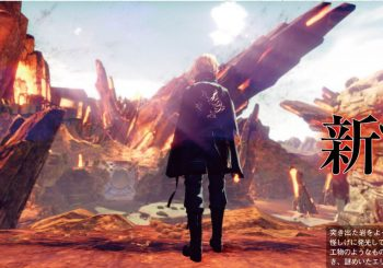 God Eater 3 : La date de la démo pour l'Occident