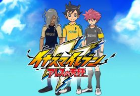 Inazuma Eleven Ares sortira sur PlayStation 4, Nintendo Switch et mobiles