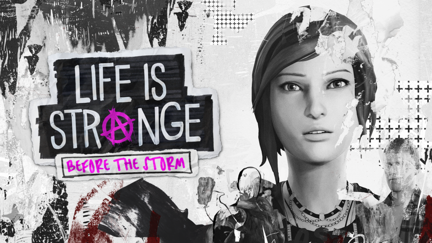 Une édition collector pour Life is Strange: Before The Storm