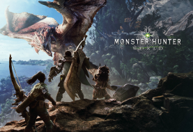 10 millions d'exemplaires vendus pour Monster Hunter World