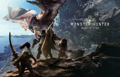 Monster Hunter World : Plus d'infos sur la fête du Printemps