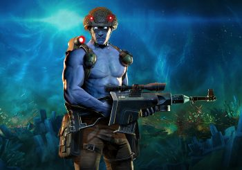 TEST | Rogue Trooper Redux - La guerre, c'est mal