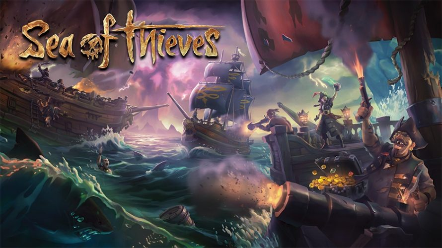 Sea of Thieves : le contenu très complet du patch 1.06
