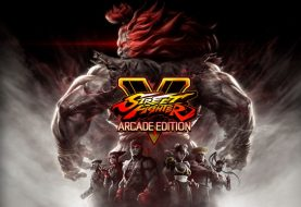 Capcom confirme Street Fighter V: Arcade Edition