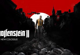 TEST | Wolfenstein II: The New Colossus sur Nintendo Switch