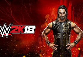 TEST | WWE 2K18 - Le catch passe à l'attaque