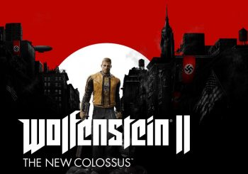 Wolfenstein II: The New Colossus - Nos 50 premières minutes sur PS4 Pro