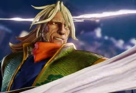Street Fighter V accueille le combattant Zeku