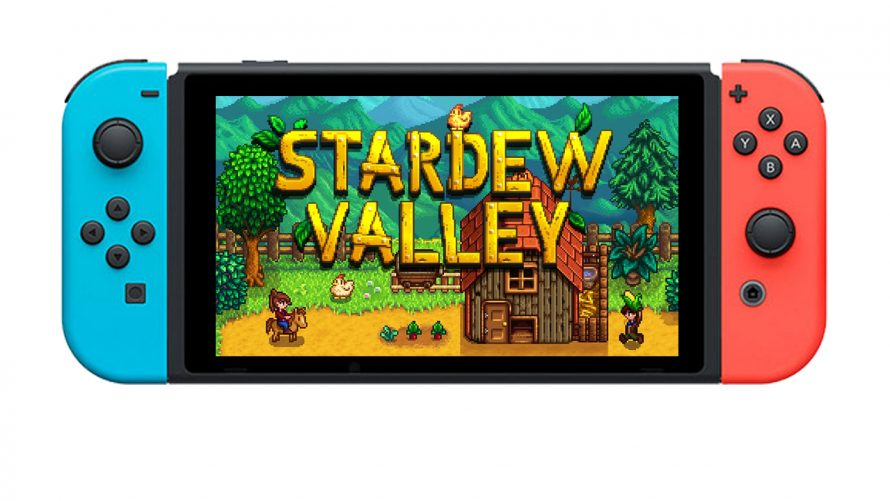 Stardew Valley - Une date de sortie pour la version Switch