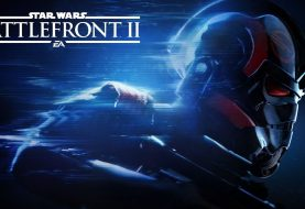 TEST Star Wars Battlefront II - Distorsion dans la Force
