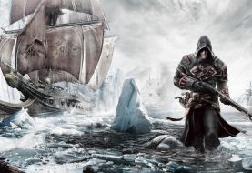 Assassin's Creed Rogue HD bientôt sur PS4 et Xbox One ?