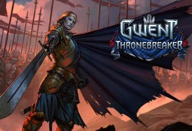 La campagne solo de GWENT: The Witcher Card Game repoussée à 2018