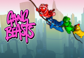 Gang Beasts arrive sur Xbox One !