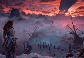 Horizon Zero Dawn: The Frozen Wilds - Le plein d'infos et d'images