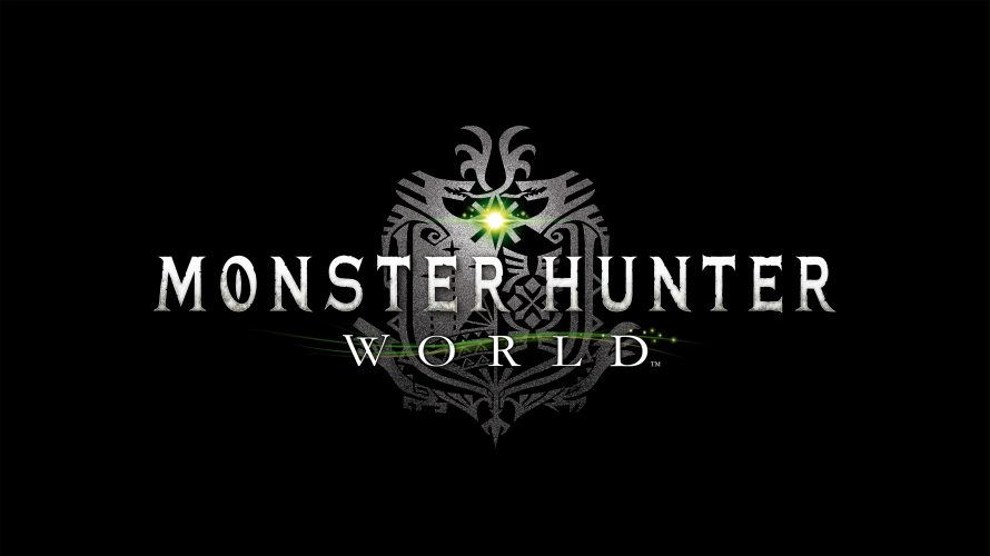 Monster Hunter World s'offre 20 minutes de gameplay en vidéo