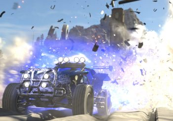 ONRUSH – Notre interview de Paul Rustchynsky (Game Director) et Jamie Brayshaw (Assistant Game Director)
