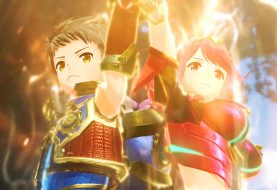 TEST Xenoblade Chronicles 2 - LE gros J-RPG de la Switch