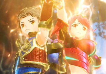 TEST | Xenoblade Chronicles 2 - LE gros J-RPG de la Switch