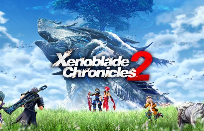 PREVIEW | On a testé Xenoblade Chronicles 2 sur Nintendo Switch