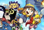 TEST A Hat in Time - Un vrai coup de chapeau !
