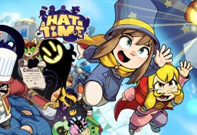 L'excellent A Hat in Time enfin daté sur consoles !