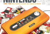 [ON A RELU] L'Histoire de Nintendo : Volume 1 – Omaké Books