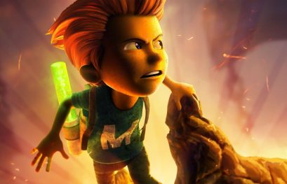 Max: The Curse of Brotherhood annoncé et daté sur Nintendo Switch