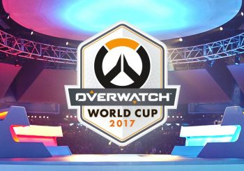 Coupe du monde Overwatch : Suivez en direct l'Equipe de France