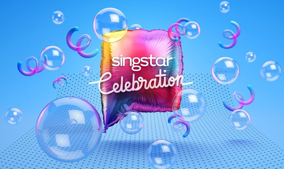 TEST | SingStar Celebration - Fa Si La manquer