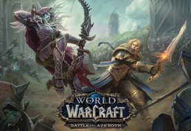 Blizzard annonce Battle for Azeroth, la 7e extension de World of Warcraft