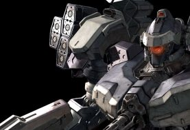 From Sofwtare : Des projets pour Armored Core en cours ?