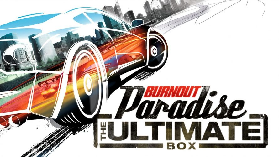 burnout paradise remastered pour les 10 ans du jeu jvfrance. Black Bedroom Furniture Sets. Home Design Ideas