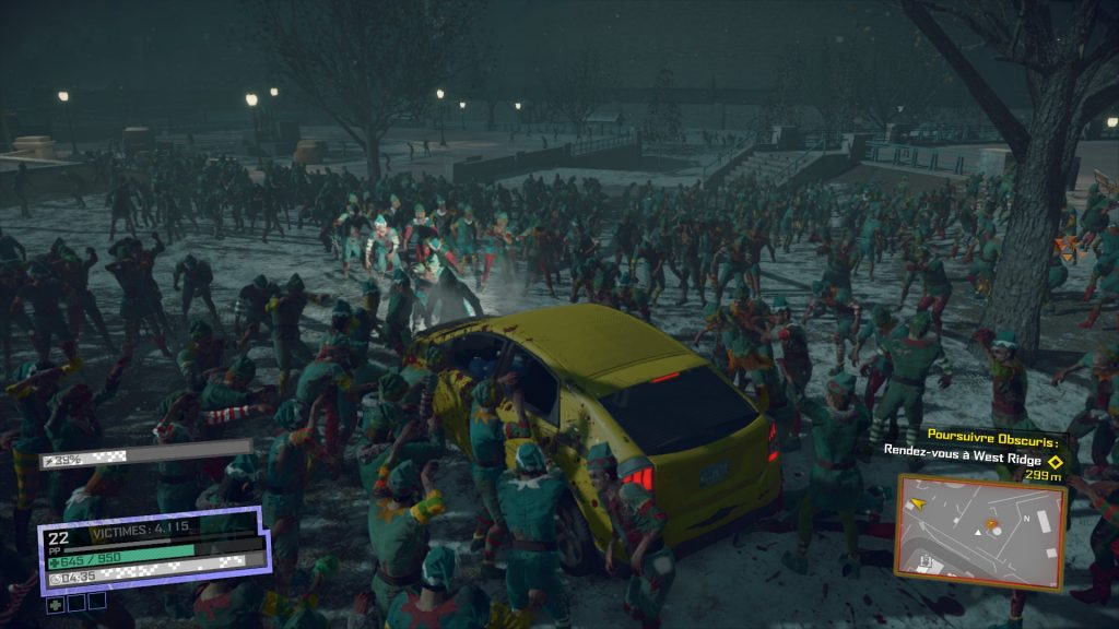 Dead Rising 4 : la version PS4 s'offre un traditionnel trailer de lancement